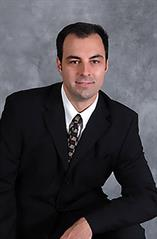 Picture of Attorney Albert V. Messina, Jr.
